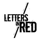 Letters in Red