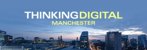 Would you like a Free Pass to Thinking Digital Manchester? #TDMCR
