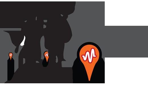 Shoudio I do this – New Location Based Audio Platform