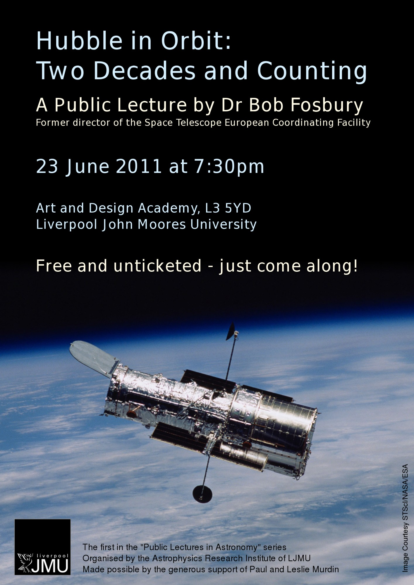 BobFosburyLect-June11-Leaflet_s