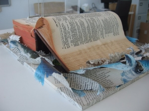 Liverpool Central Library to host contemporary Book Art Fair